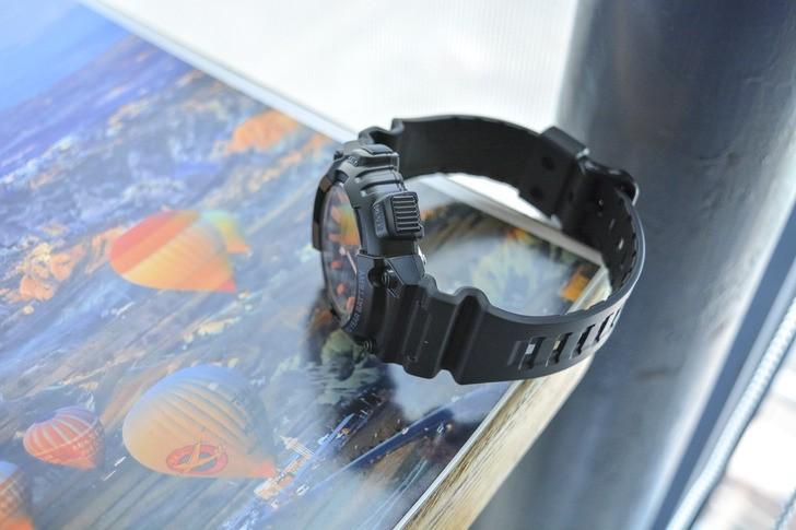 Đồng hồ Casio AEQ-110W-1A2VDF giá rẻ, siêu chức năng tiện ích - Ảnh 5