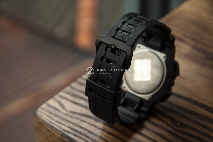 Đồng hồ Casio AQ-S810W-1A2VDF: Máy Solar hiện đại với giá rẻ - Ảnh 4