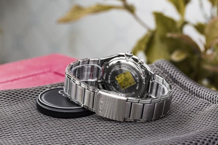 Đồng hồ Casio MTP-E200D-7A2VDF giá rẻ, thay pin miễn phí - Ảnh 4