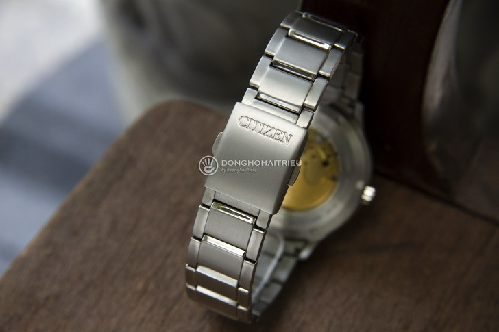 Đồng hồ Citizen NJ0090-81A automatic, trữ cót đến 40 giờ - Ảnh 4