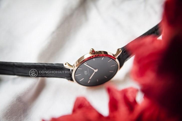 Đồng hồ nữ Daniel Wellington DW00100223 thay pin miễn phí - Ảnh 2