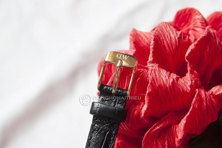 Đồng hồ nữ Daniel Wellington DW00100223 thay pin miễn phí - Ảnh 5