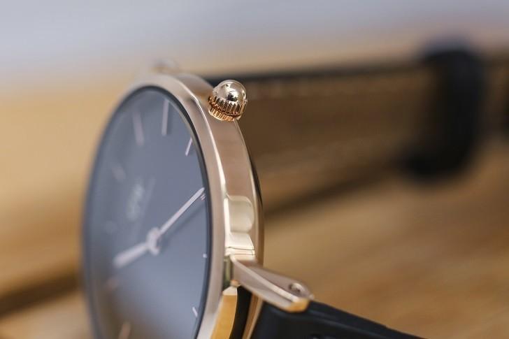 Đồng hồ nữ Daniel Wellington DW00100224 thay pin miễn phí - Ảnh 4