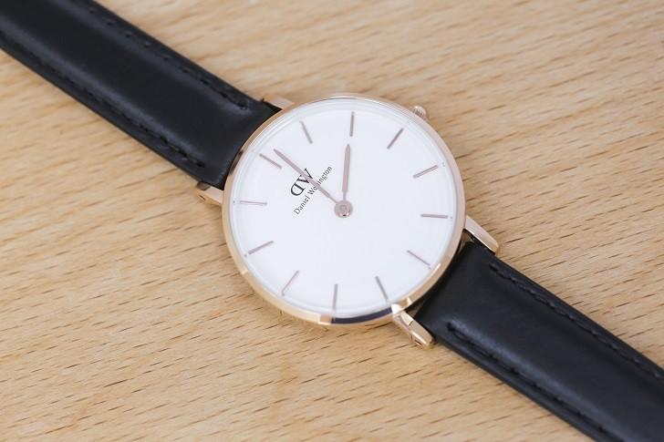 Đồng hồ nữ Daniel Wellington DW00100230 thay pin miễn phí - Ảnh 2