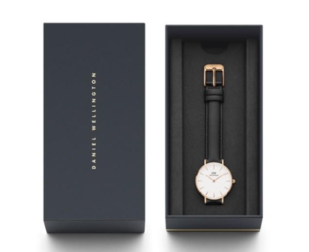 Đồng hồ nữ Daniel Wellington DW00100230 thay pin miễn phí - Ảnh 5