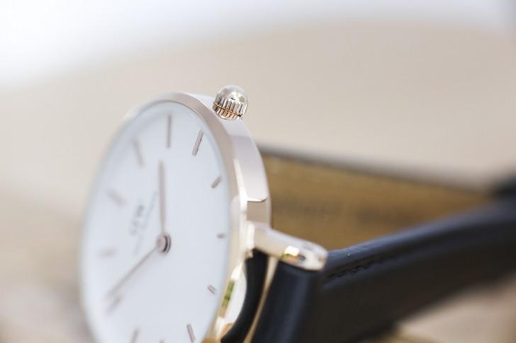 Đồng hồ nữ Daniel Wellington DW00100230 thay pin miễn phí - Ảnh 6
