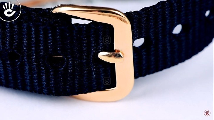 Đồng hồ nữ Daniel Wellington DW00100247 thay pin miễn phí - Ảnh 6