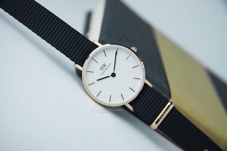 Đồng hồ nữ Daniel Wellington DW00100251 thay pin miễn phí - Ảnh 2