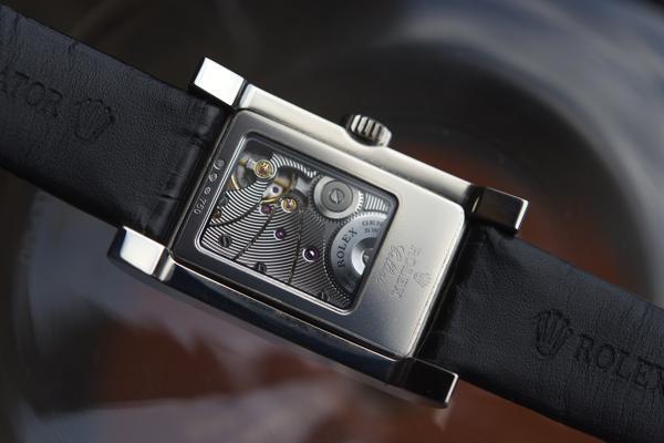Mua Đồng Hồ Cơ Lộ Máy Rolex: 100% Dính Bẫy, Coi Chừng Lầm To Rolex Cellini Prince