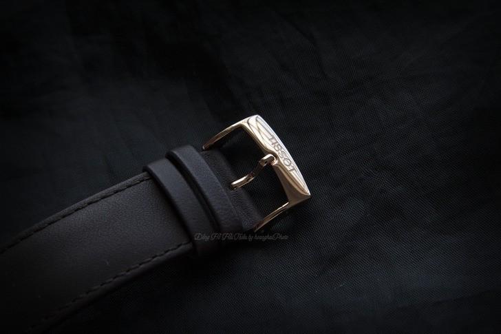 Đồng hồ Tissot T109.610.36.031.00 Swiss Made, bảo hành 4 năm - Ảnh 4