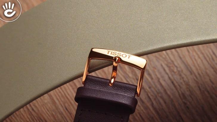 Đồng hồ Tissot T109.610.36.031.00 Swiss Made, bảo hành 4 năm - Ảnh 5