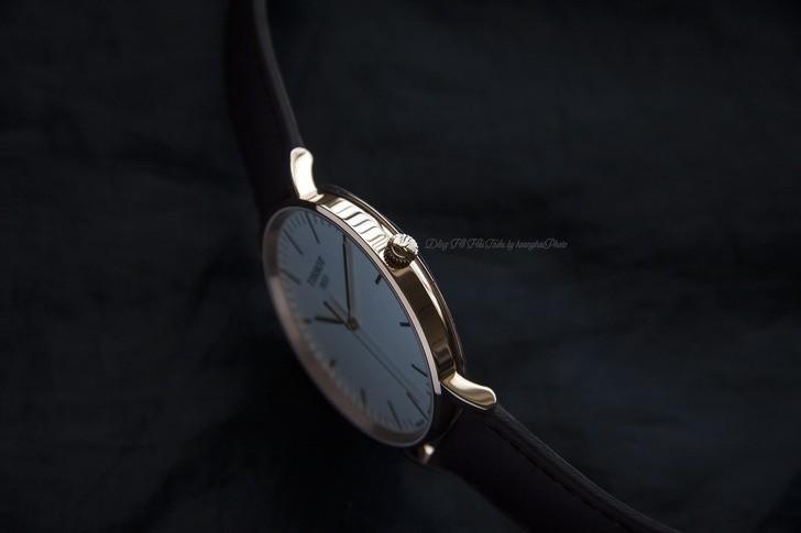 Đồng hồ Tissot T109.610.36.031.00 Swiss Made, bảo hành 4 năm - Ảnh 7
