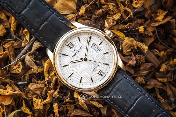 Đồng hồ Candino C4693/1 giá tốt thay pin miễn phí trọn đời - Ảnh 6