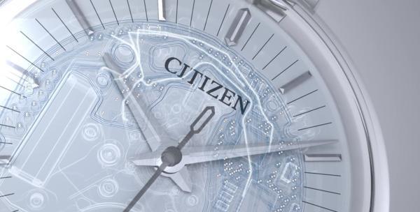 Citizen Calibre 0100 Sai Số ±1 Giây/Năm, Bộ Máy Tần Số Khủng 8.4 MHz Eco-Drive