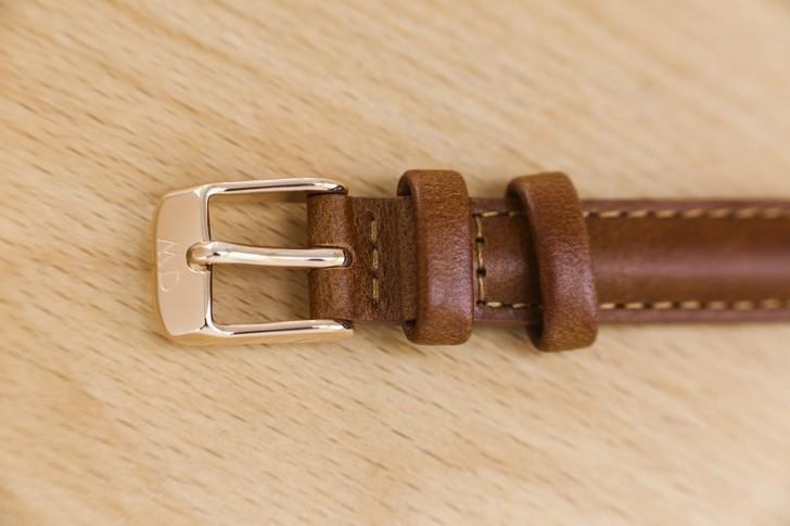 Đồng hồ nữ Daniel Wellington DW00100228 thay pin miễn phí - Ảnh 2