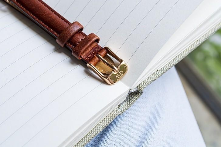 Đồng hồ nữ Daniel Wellington DW00100231 thay pin miễn phí - Ảnh 2
