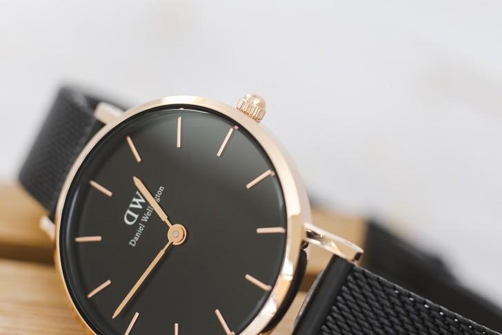 Đồng hồ Daniel Wellington DW00100245 giá rẻ, siêu mỏng - Ảnh 7