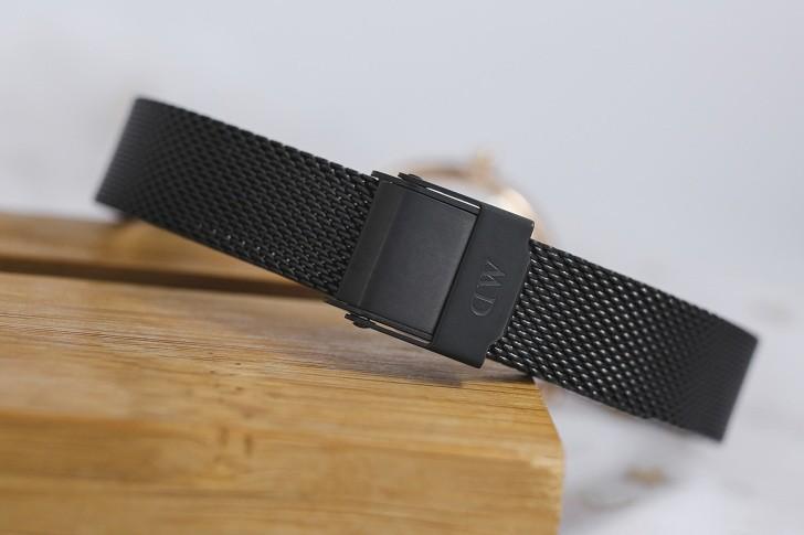 Đồng hồ Daniel Wellington DW00100245 giá rẻ, siêu mỏng - Ảnh 2