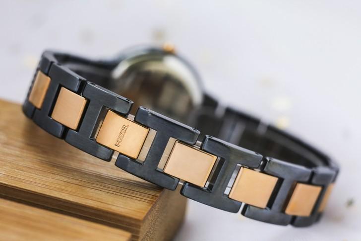 Đồng hồ Fossil ES4298: Vẻ đẹp sang trọng từ viên đá pha lê - Ảnh 4