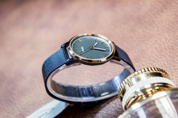 Đồng hồ nữ thời trang Fossil ES4312 thiết kế nhỏ gọn, tinh tế - Ảnh 3