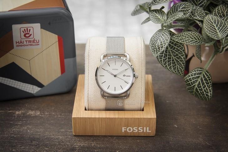 Đồng hồ Fossil ES4331 giá rẻ, thay pin miễn phí trọn đời - Ảnh 1