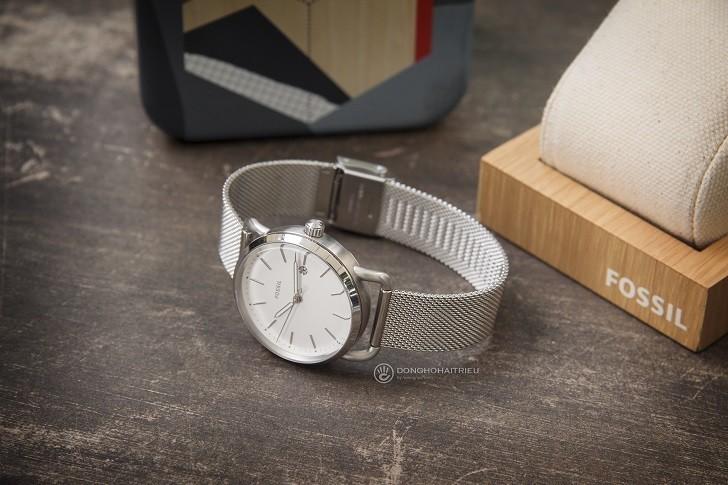 Đồng hồ Fossil ES4331 giá rẻ, thay pin miễn phí trọn đời - Ảnh 2