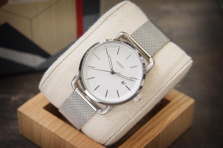Đồng hồ Fossil ES4331 giá rẻ, thay pin miễn phí trọn đời - Ảnh 3