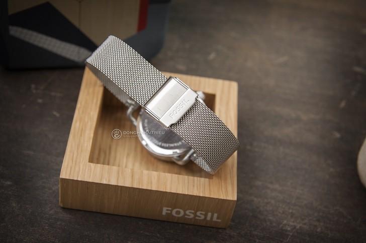 Đồng hồ Fossil ES4331 giá rẻ, thay pin miễn phí trọn đời - Ảnh 5