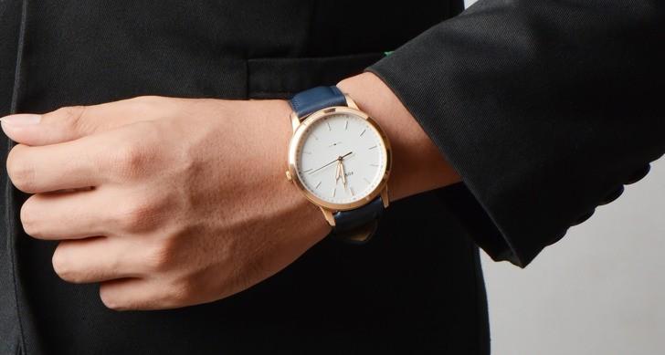 Đồng hồ Fossil FS5371 giá rẻ, thay pin miễn phí trọn đời - Ảnh 1