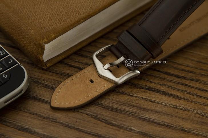 Đồng hồ Fossil FS5380 thời trang chuẩn Mỹ, mẫu mới 100% - Ảnh 4