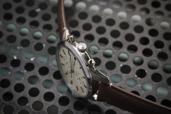 Đồng hồ Fossil FS5380 thời trang chuẩn Mỹ, mẫu mới 100% - Ảnh 6