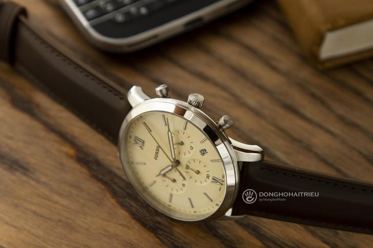 Đồng hồ Fossil FS5380 thời trang chuẩn Mỹ, mẫu mới 100% - Ảnh 7