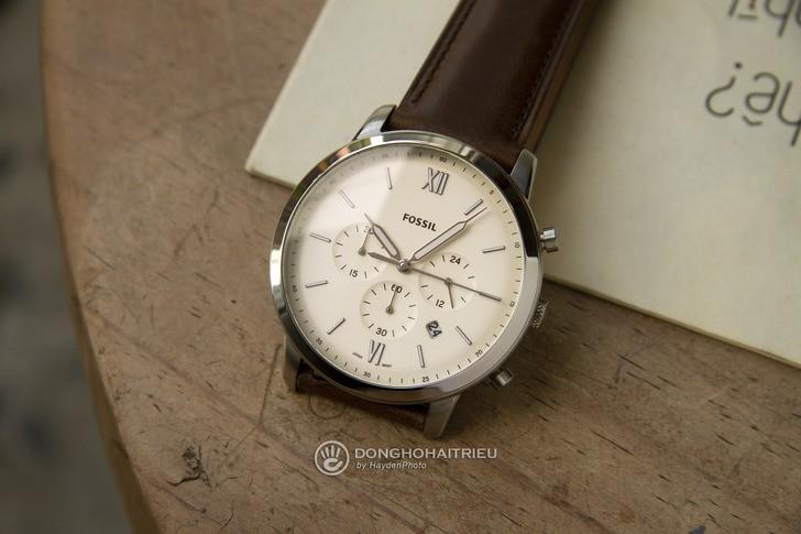 Đồng hồ Fossil FS5380 thời trang chuẩn Mỹ, mẫu mới 100% - Ảnh 8