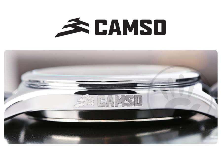 Dự Án Khắc Laser Công Ty CAMSO