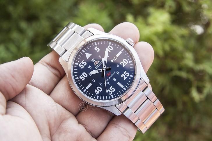 Đồng hồ Orient FUNG2001D0 giá rẻ, được thay pin miễn phí - Ảnh 1