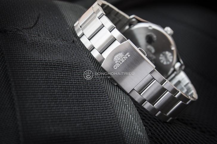 Đồng hồ Orient FUNG2001D0 giá rẻ, được thay pin miễn phí - Ảnh 4