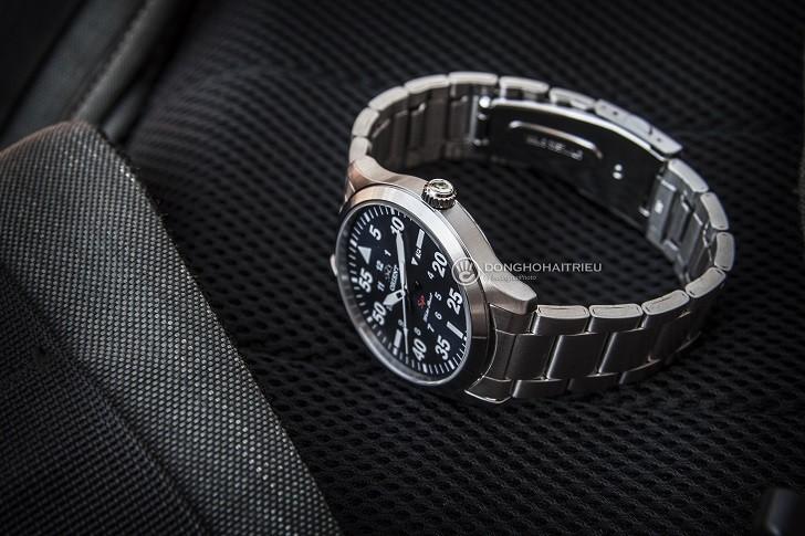 Đồng hồ Orient FUNG2001D0 giá rẻ, được thay pin miễn phí - Ảnh 5