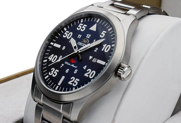 Đồng hồ Orient FUNG2001D0 giá rẻ, được thay pin miễn phí - Ảnh 6
