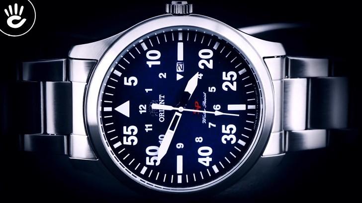 Đồng hồ Orient FUNG2001D0 giá rẻ, được thay pin miễn phí - Ảnh 7