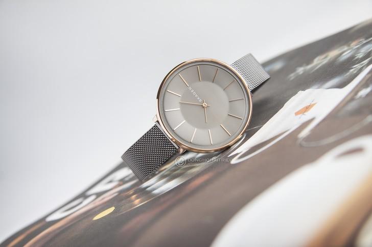 Đồng hồ Skagen SKW2689 giá rẻ, thay pin miễn phí trọn đời - Ảnh 1