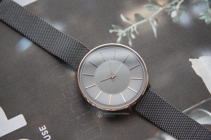 Đồng hồ Skagen SKW2689 giá rẻ, thay pin miễn phí trọn đời - Ảnh 2