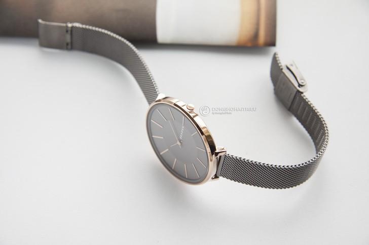 Đồng hồ Skagen SKW2689 giá rẻ, thay pin miễn phí trọn đời - Ảnh 4