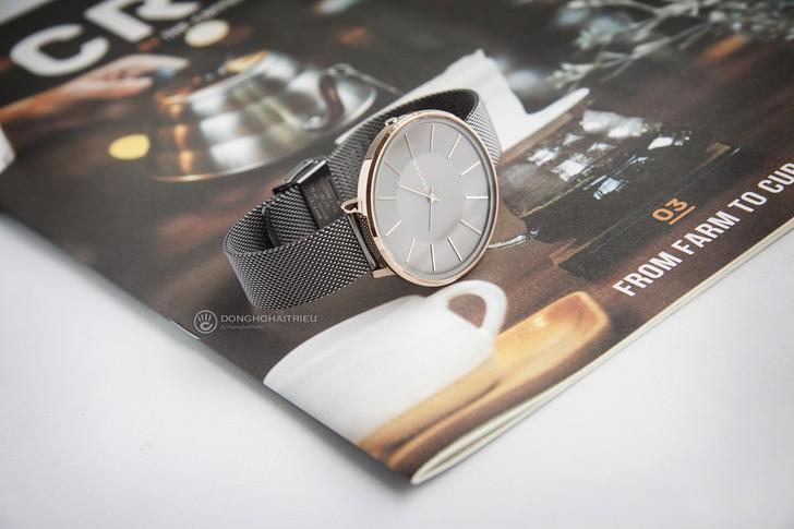 Đồng hồ Skagen SKW2689 giá rẻ, thay pin miễn phí trọn đời - Ảnh 5