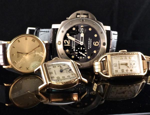 Sự Tiến Hóa Của Kích Thước Đồng Hồ Đeo Tay: Ngày Càng To? Rolex 31.5 mm Và Bulova
