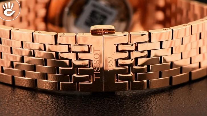 Đồng hồ Tissot T063.428.33.038.00 Trữ cót ấn tượng 40 giờ - Ảnh 5