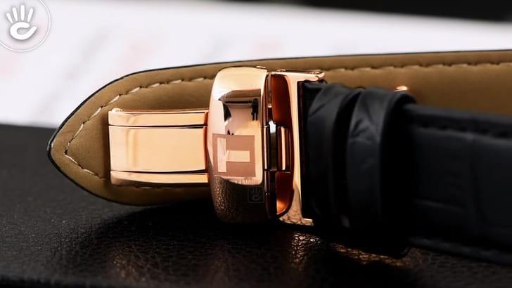 Đồng hồ Tissot T063.428.36.038.00 Thuỵ Sỹ, trữ cót 40 giờ - Ảnh 5