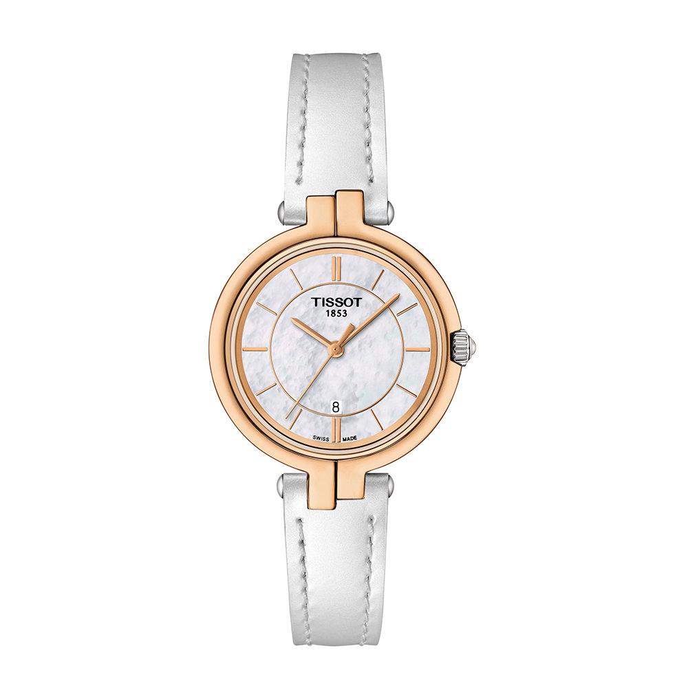 Tổng hợp 30 mẫu đồng hồ nữ mặt nhỏ dưới 29mm bán chạy nhất - Ảnh: Tissot T094.210.26.111.01