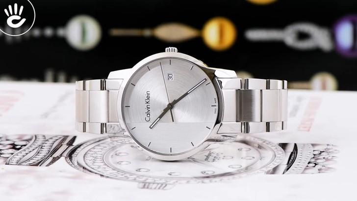 Đồng hồ Calvin Klein K2G2G14X giá rẻ, thay pin miễn phí - Ảnh 1