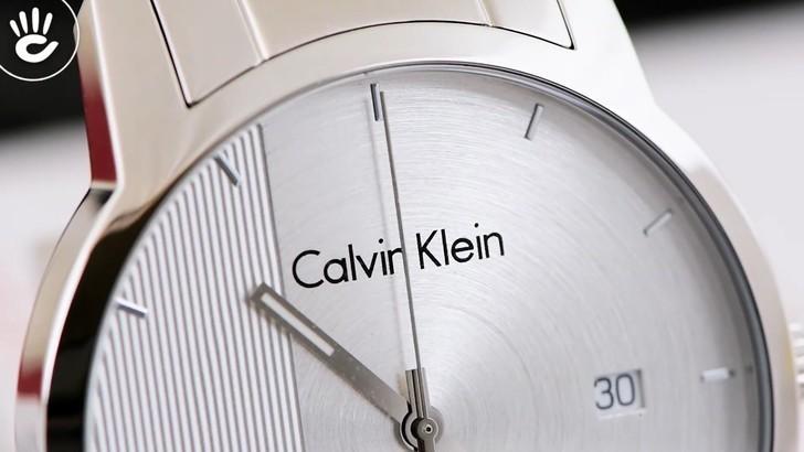 Đồng hồ Calvin Klein K2G2G14X giá rẻ, thay pin miễn phí - Ảnh 3