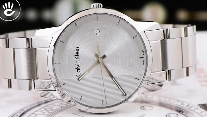 Đồng hồ Calvin Klein K2G2G14X giá rẻ, thay pin miễn phí - Ảnh 5